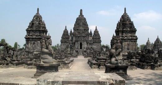 Macam Macam Candi Di Indonesia dan Penjelasannya  Berpendidikan