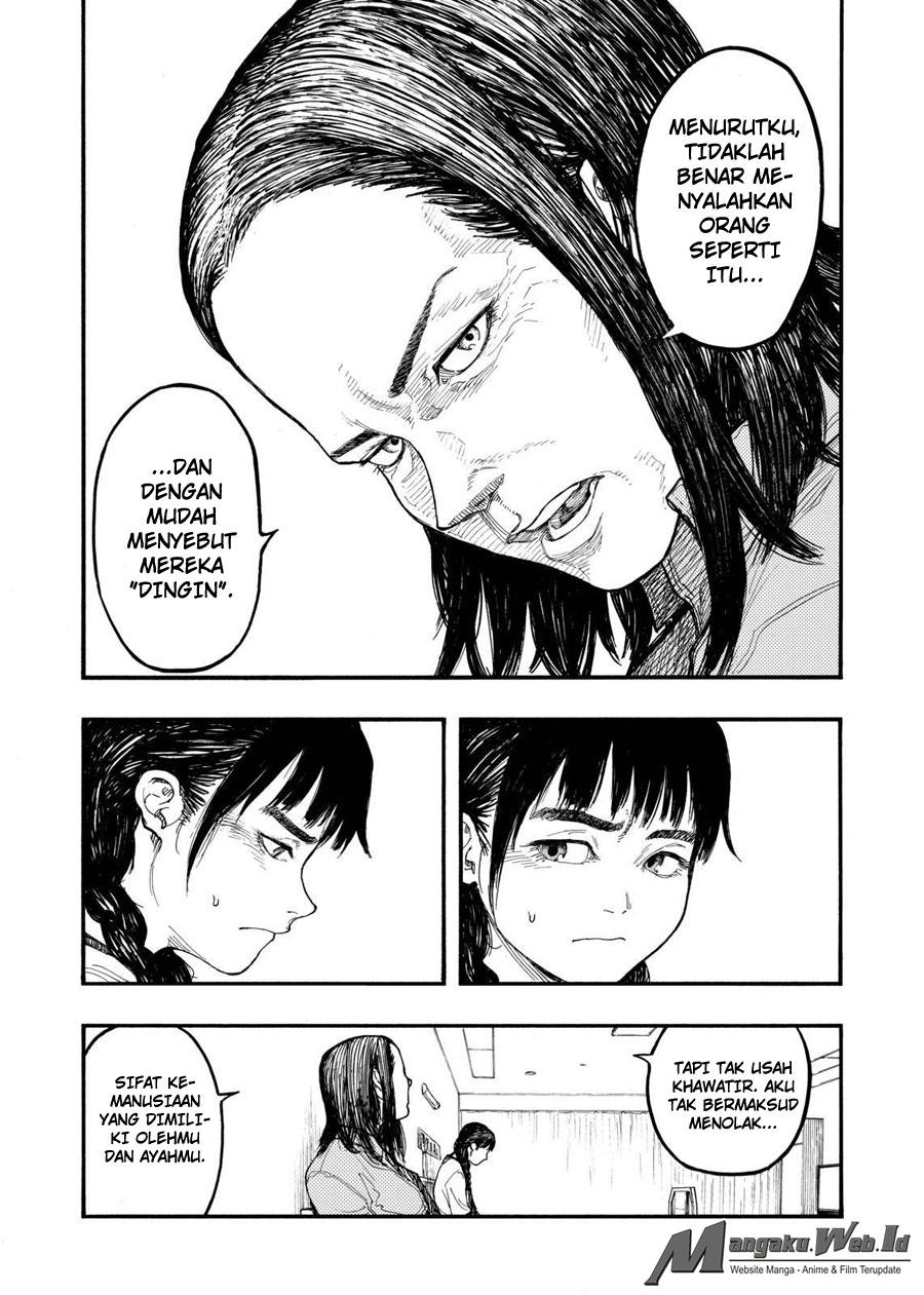 Ajin Chapter 44-27