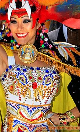 Claudia de guatemala muestra su panocha al mundo - 4 5