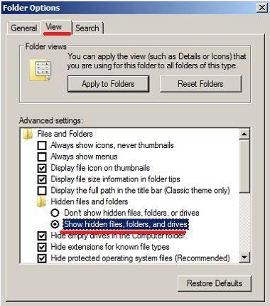 cara mengembalikan file yang hilang di flashdisk karena terformat