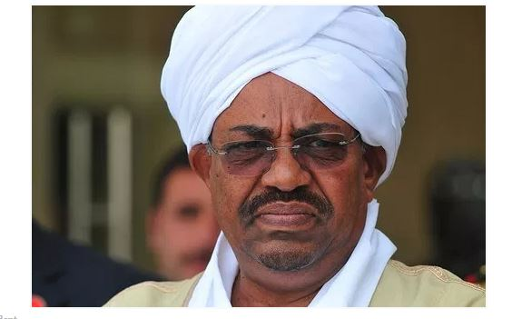 Sudan's Omar Al-Bashir resigns amidst protests