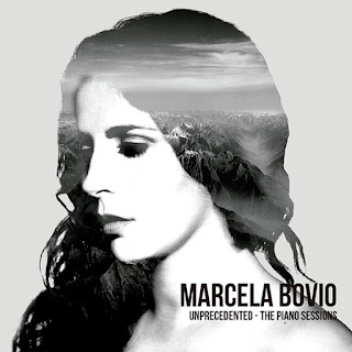 Marcela Bovio Unprecedented Piano