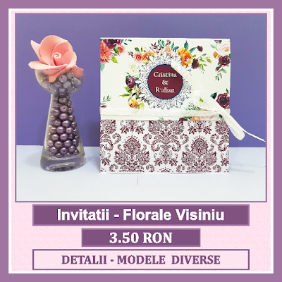 https://www.bebestudio11.com/2018/09/invitatii-nunta-florale-visiniu.html