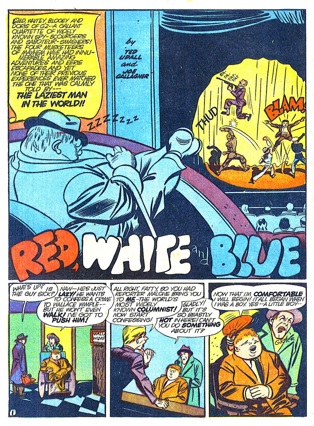 Read online All-American Comics (1939) comic -  Issue #50 - 60