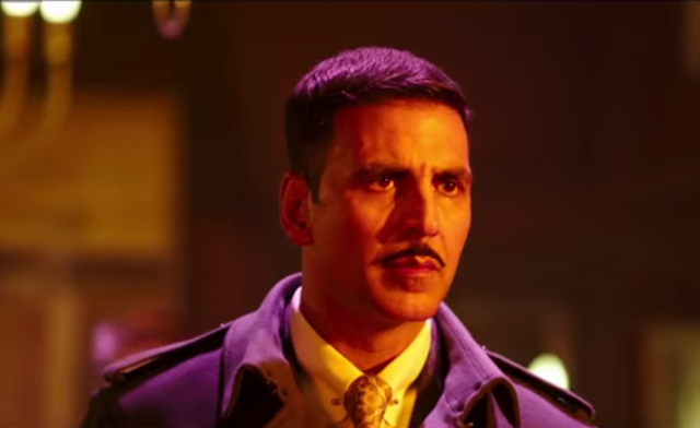 'Rustom Vahi' : A retro track that brings out the essence of Rustom.