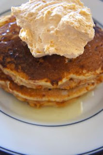 Butterscotch Pancakes: Savory Sweet and Satisfying