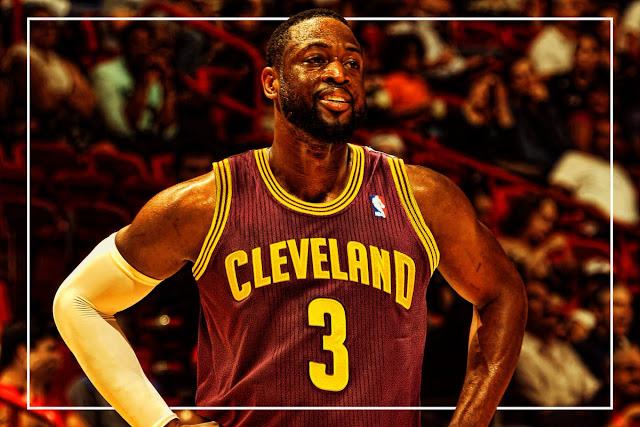 Dwayne Wade podría ir a Cleveland Cavaliers