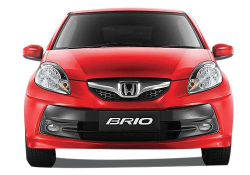 Honda Brio Automatic Review 2012 -   B4Night Photos