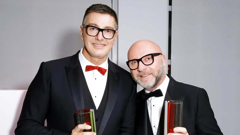 Boycott Dolce and Gabbana