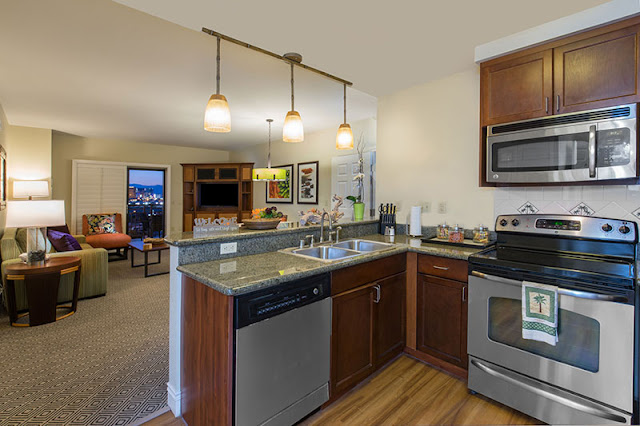 Dicas de Las Vegas: hotéis com cozinha