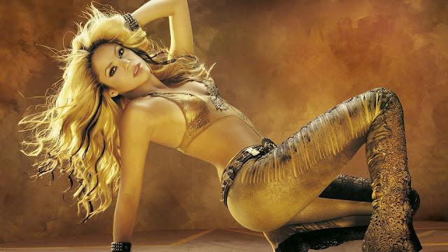 High Resolution Wallpaper Shakira Hd Wallpapers-6653