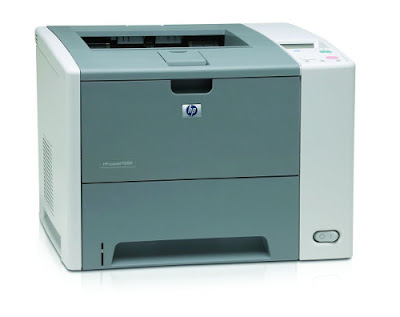 HP LaserJet P3005 Driver Download