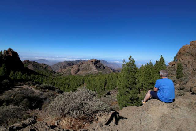 Roque Nublo Gran Canaria (C) Jan-Timo Schaube Fotografie