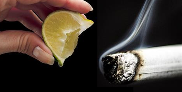 Quit Smoking Naturally! With This Amazing Trick