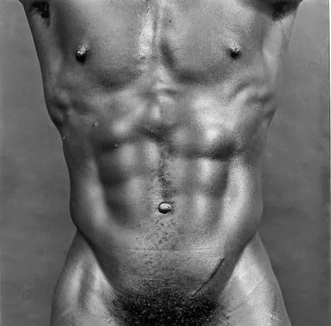 Top 10 dei nudi maschili