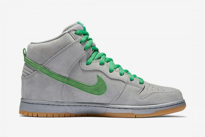 4a8f176e815 The Nike SB Dunk High  Gray Box  doesn t have a release date just yet