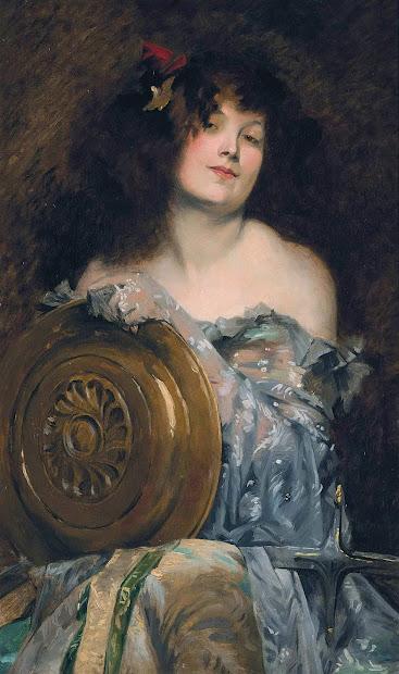 Juana Romani. Kai Fine Art