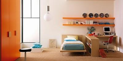 mueble para cuarto pequeño