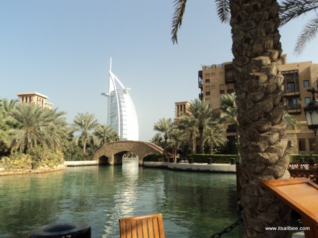 burj al arab views in dubai marina - Top 10 Things To Do In Dubai