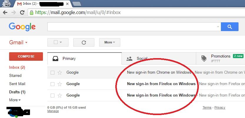 Cara Mengembalikan Email Gmail Lupa Nomor Verifikasi Hp Dengan incognito Mode Chrome Bukan Karena Di Crack
