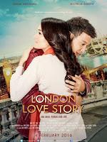 Lirik Lagu Jeanette Sudah Cukupkah (OSt London Love Story)