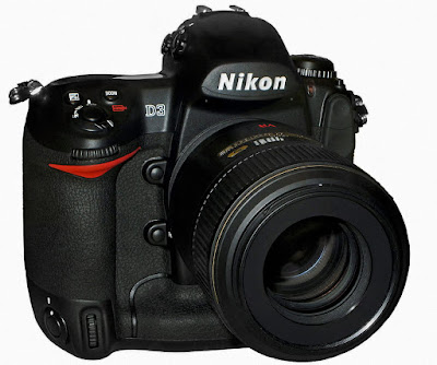 Nikon D3 Software Download