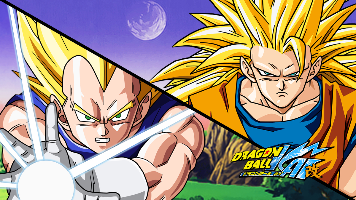 Los Mejores Wallpapers Dragon Ball Kai The Best Wallpapers