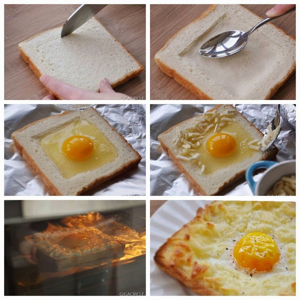 creative breakfast, delicious breakfast
