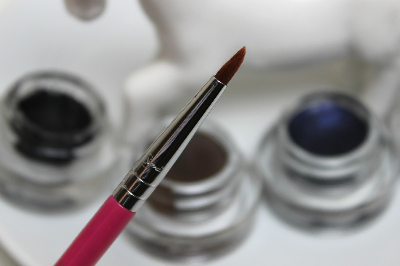 A picture of Sigma E05 Eye Liner Brush