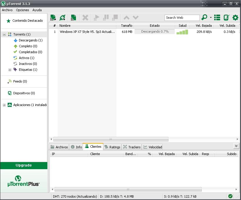 free download of utorrent for windows 7 32 bit