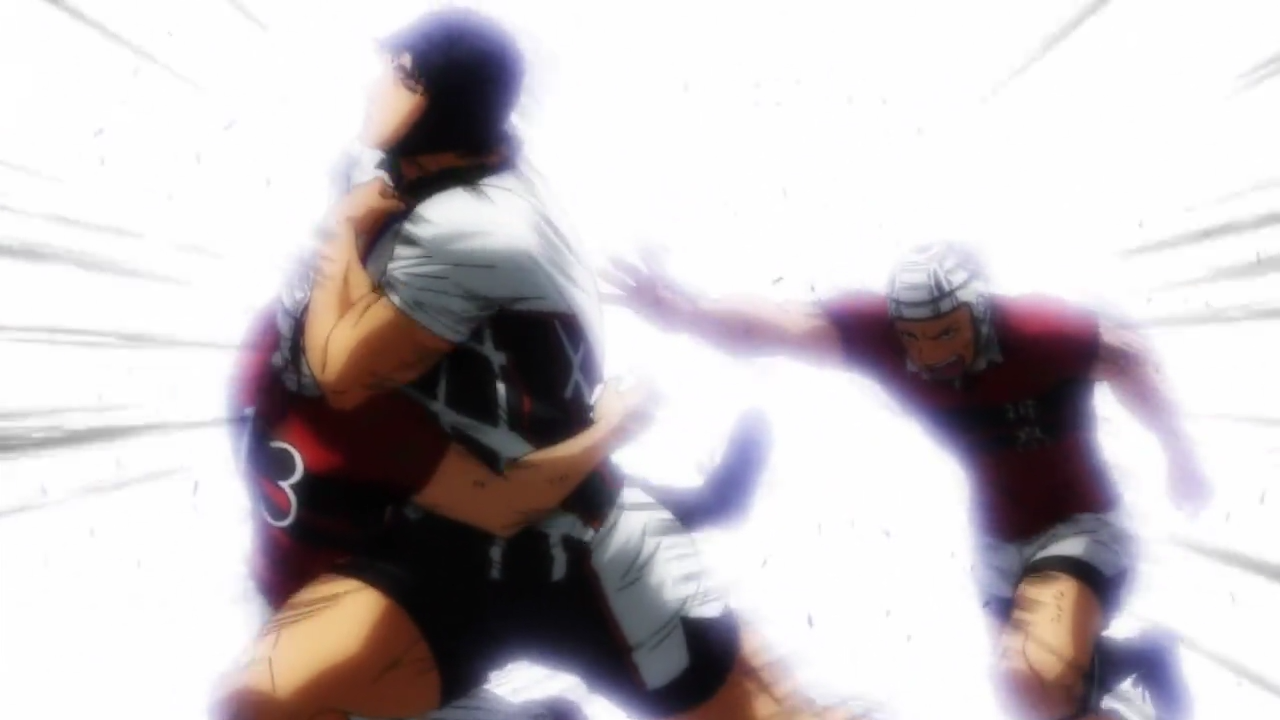 All Out!! Episode 25 Subtitle Indonesia [TAMAT]