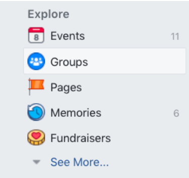 How To Remove Group Facebook<br/>