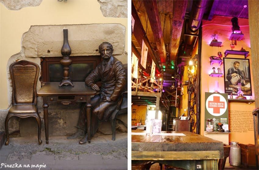 gdzie zjeść we Lwowie?