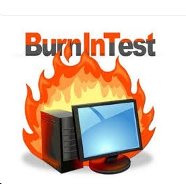 burnintest portable