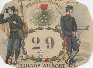 histoire conscription france