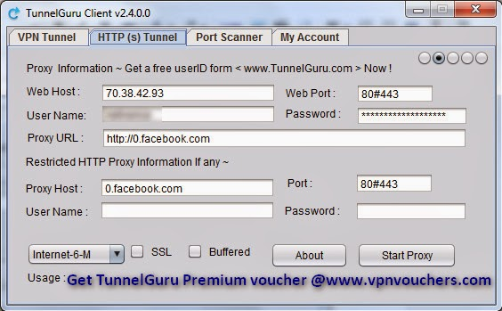 New and Latest Etisalat Free browsing With TunnelGuru (UPDATED) | Be