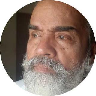 Prof A Aravindakshan Pashyantee Advisory Board Memeber