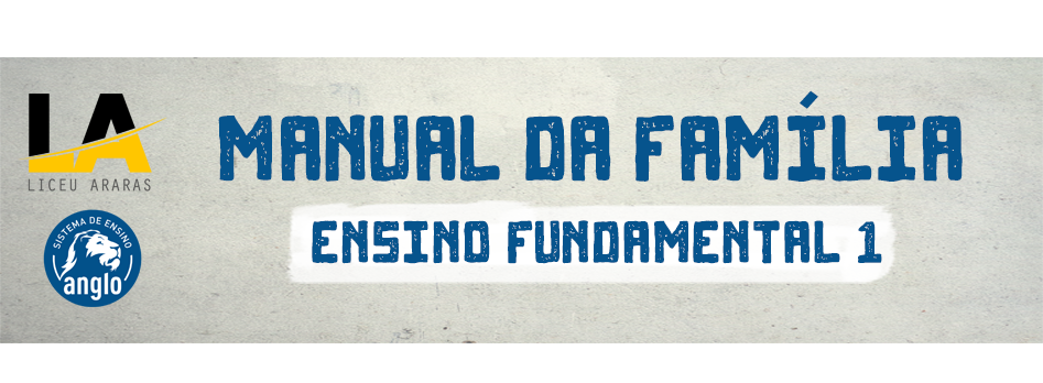 FUNDAMENTAL 1 - manual da familia
