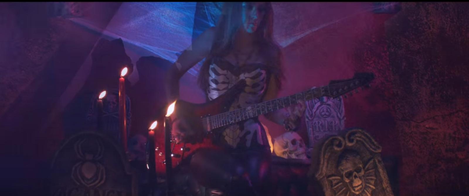 Nikki Stringfield: Sally\'s Song - The Nightmare Before Christmas