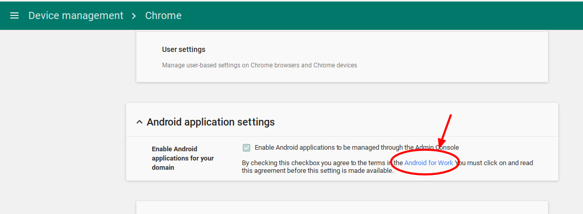G Suite/Chromebook Blog: How to Manage Android Apps for G