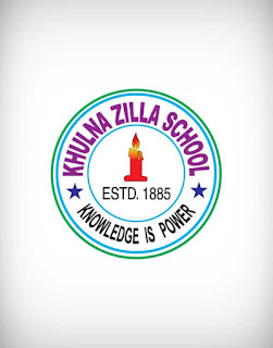 khulna zilla school vector logo, khulna, zilla, school, vector, logo, college, institute, education