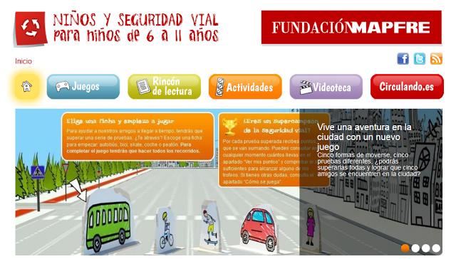 Cuentos Para Peques Niños Y Seguridad Vial