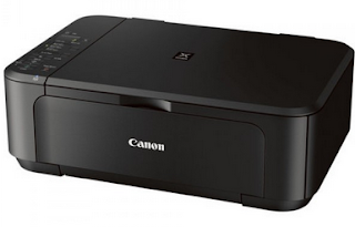 Canon PIXMA MG3222 Printer Driver