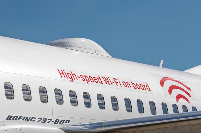 internet on board