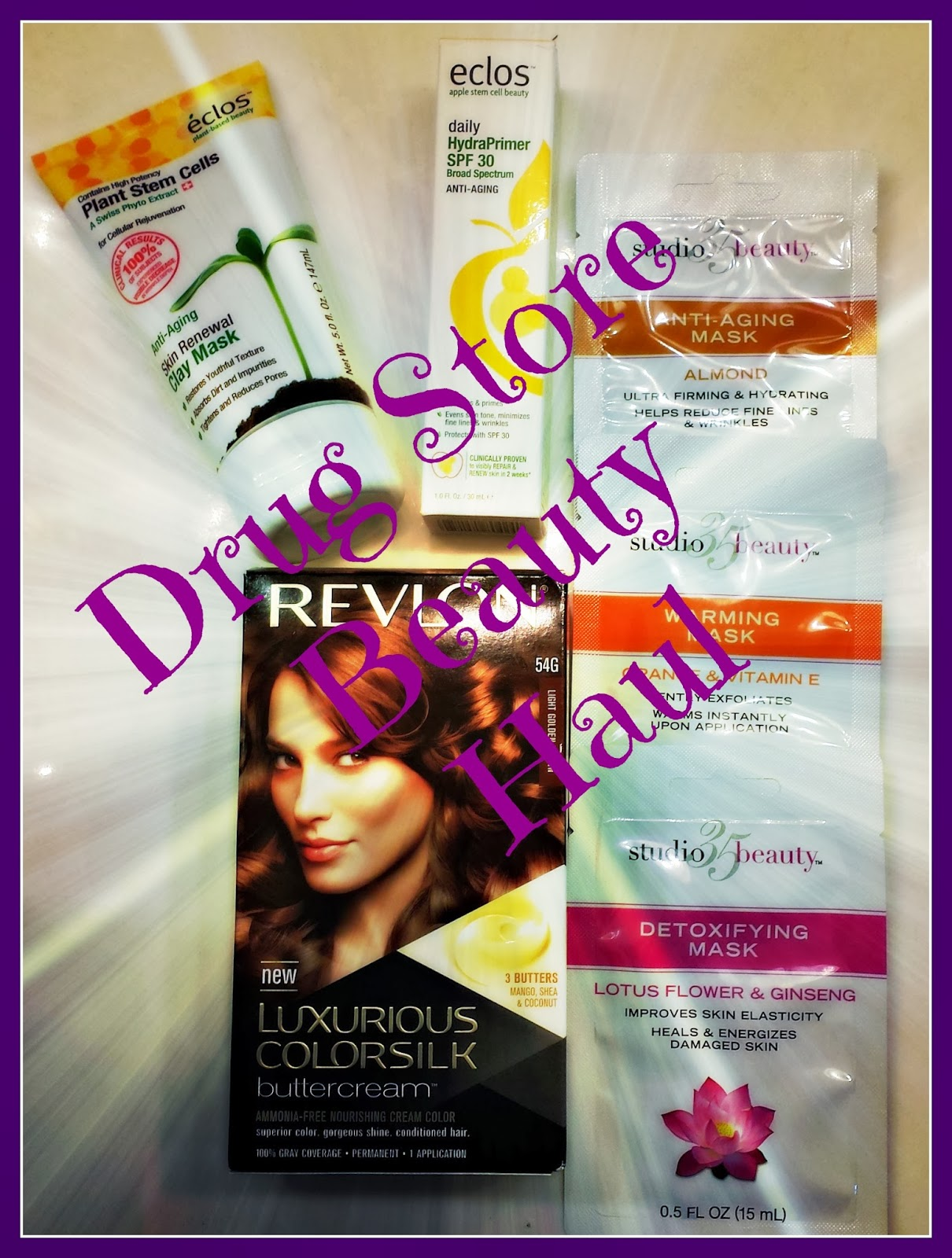 Eclos Skin Care Walgreens