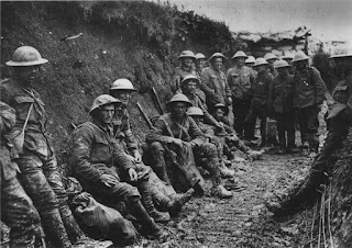 Brexit, 36th Ulster Division, Battle of the Somme