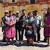 Desalojan a familias del predio La Granada