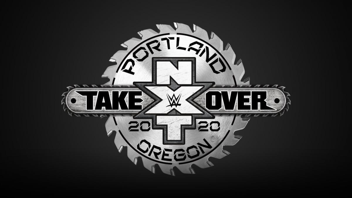 """Combate por título é anunciado para o WWE NXT Takeover: """"Portland"""""""