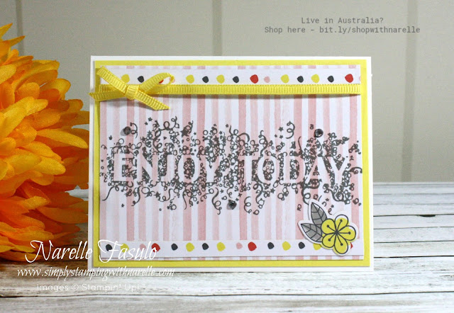 Want all the design work done for you? Then why not check out our Kits. See the range here - https://www3.stampinup.com/ecweb/category/32100/kits?dbwsdemoid=4008228