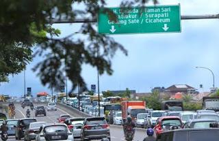 Fenomena Hari Tanpa Bayangan Terjadi di Kota Bandung